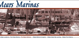 The Mears Marinas