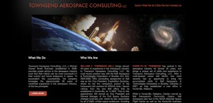 Townsend Aerospace Consulting