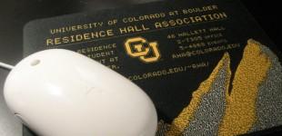 Campus Promotional Materials