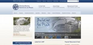 United States Institute of Peace (USIP)