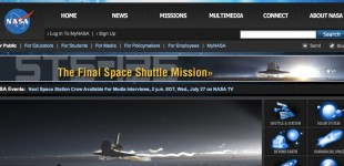 NASA: STS-135 - The Final Space Shuttle Mission