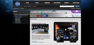 NASA Apps