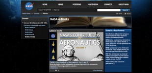 NASA e-Book Library