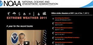 Extreme Weather 2011